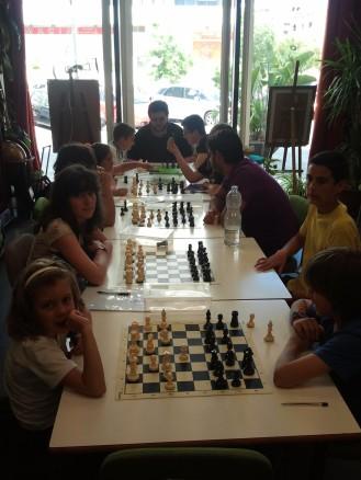 Escuela Parque Mediterráneo